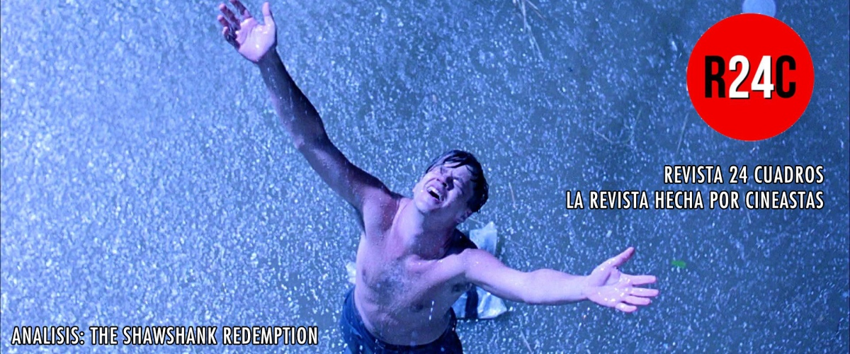 Analisis: The Shawshank Redemption