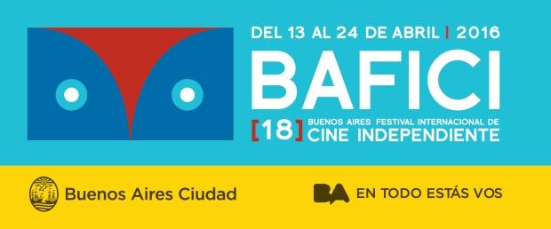 18 BAFICI - Logo