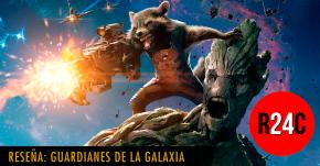 guardianes de la galaxia banner