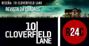 10 CLOVERFIELD LANE banner