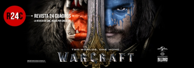 banner Warcraft