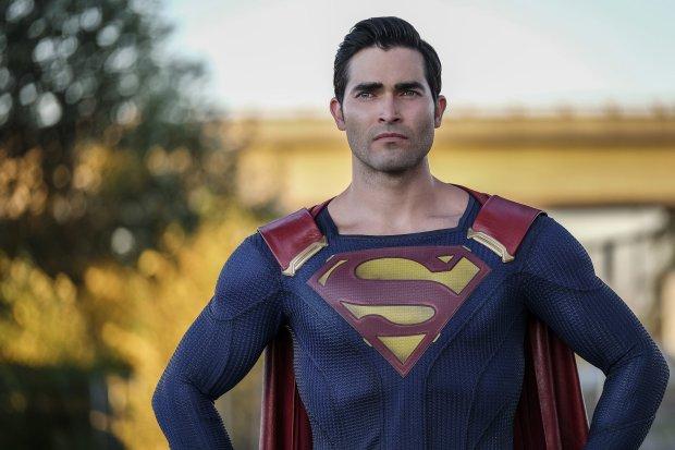 "Supergirl -- ""The Last Children of Krypton"""