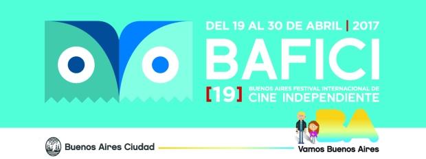 19 BAFICI - Logo