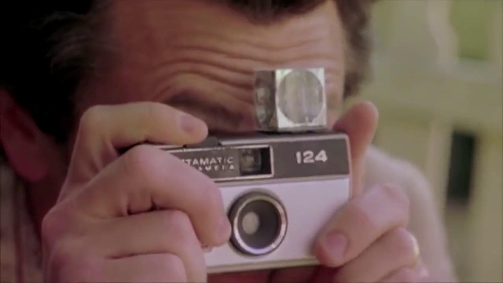 Cómo se compone en cine | REVISTA 24 CUADROS