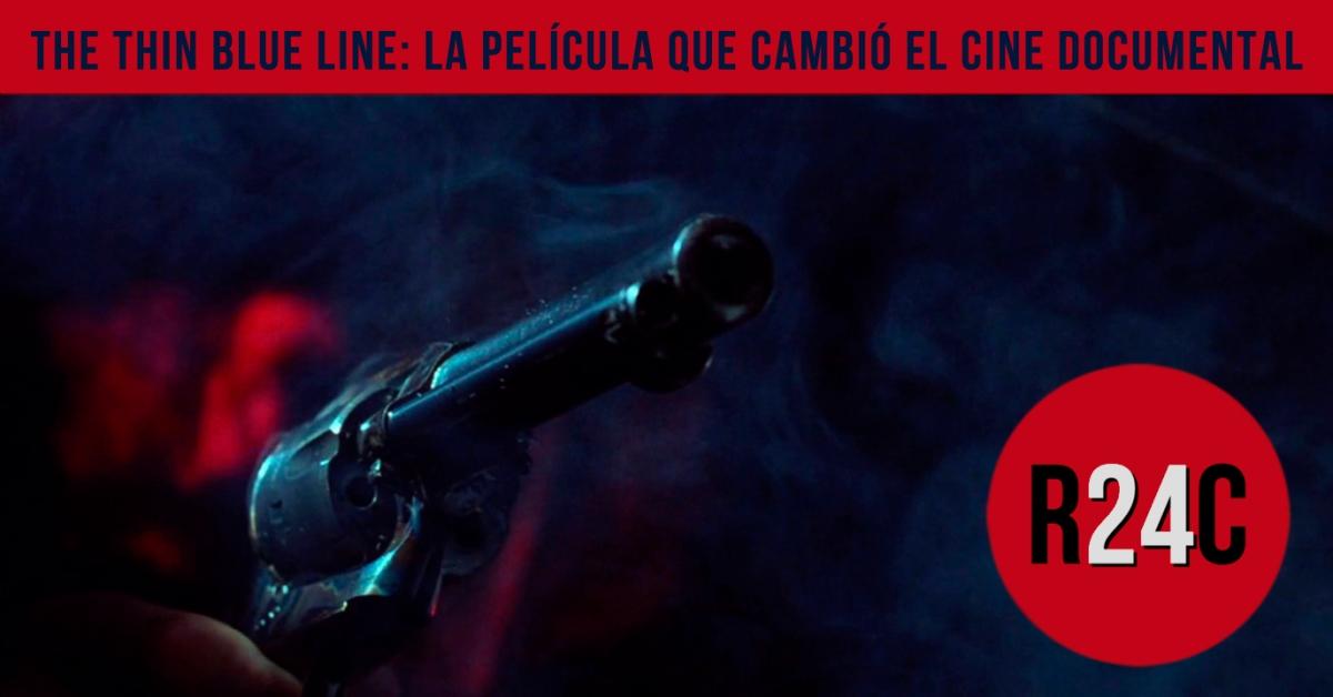 The Thin Blue Line, la película que cambió el cine documental