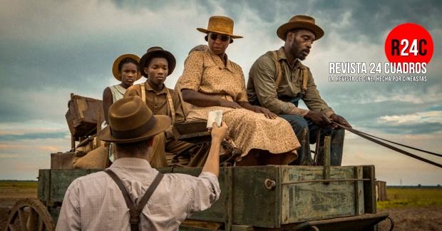 Mudbound, una de las nominadas a los premios Oscar 2018