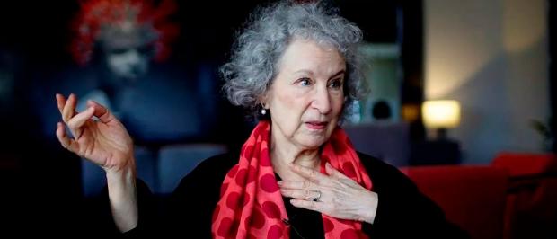 ¿Es The Handmaid's Tale una serie feminista? Margaret Atwood