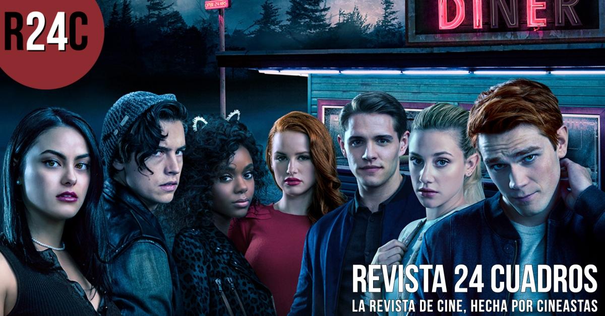 Riverdale: Más que Archie