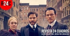 The Alienist critica Revista 24 Cuadros de la nueva serie de Netflix