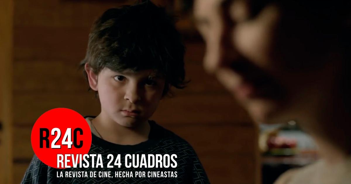 Las películas del Rey, sobre Joel de Carlos Sorín