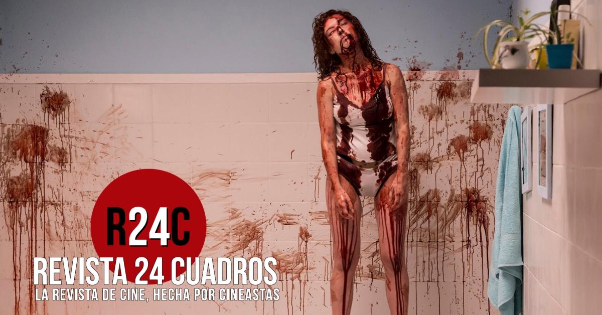 ATERRADOS: Cazafantasmas vernáculos, o la mejor película del terror local