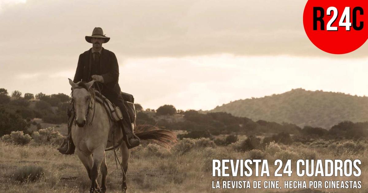 Godless: El nuevo western es el viejo western