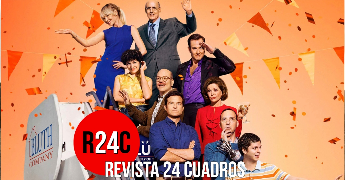 Reseña: Arrested Development