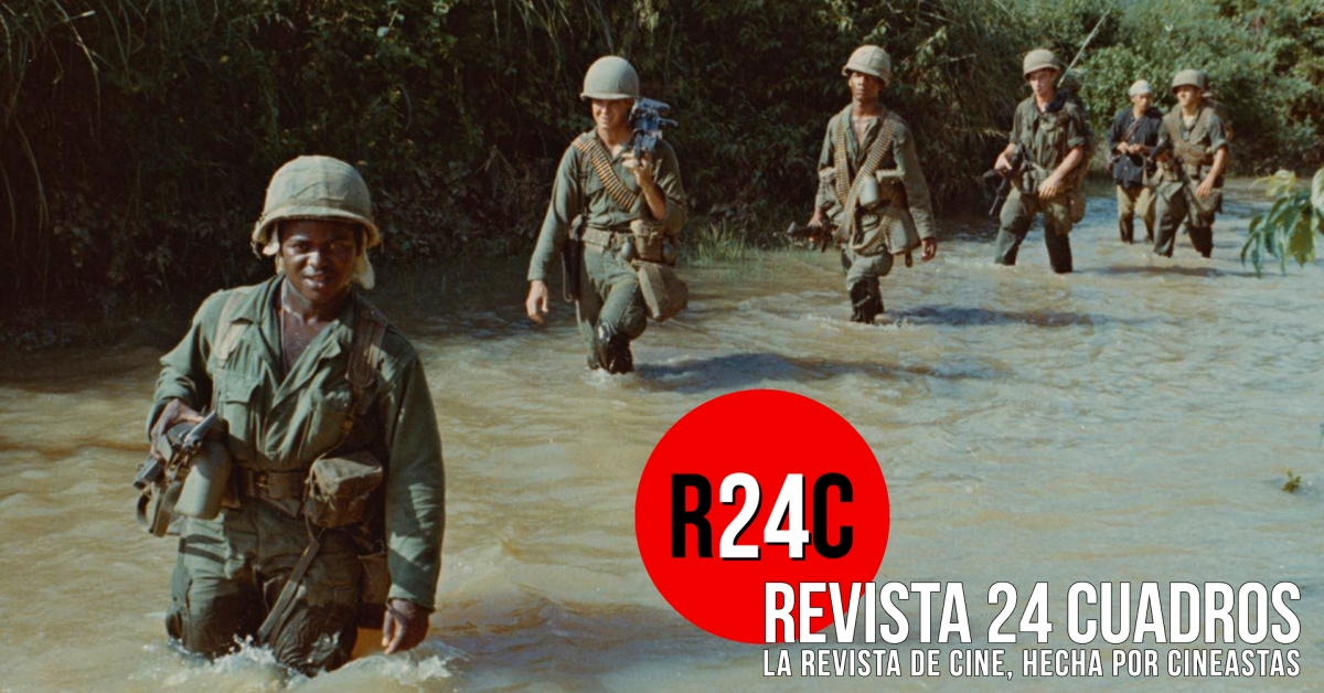 Reseña: The Vietnam War