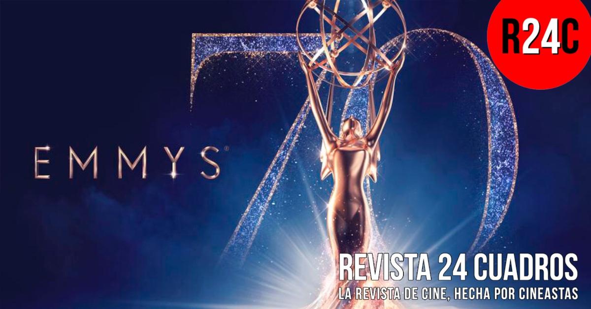 La previa de los Emmy 2018: Hora, curiosidades y ganadores de los premios creativos