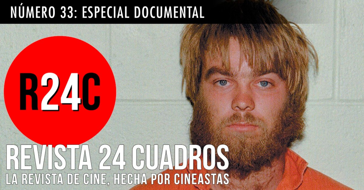 Número 33 – Especial Documental