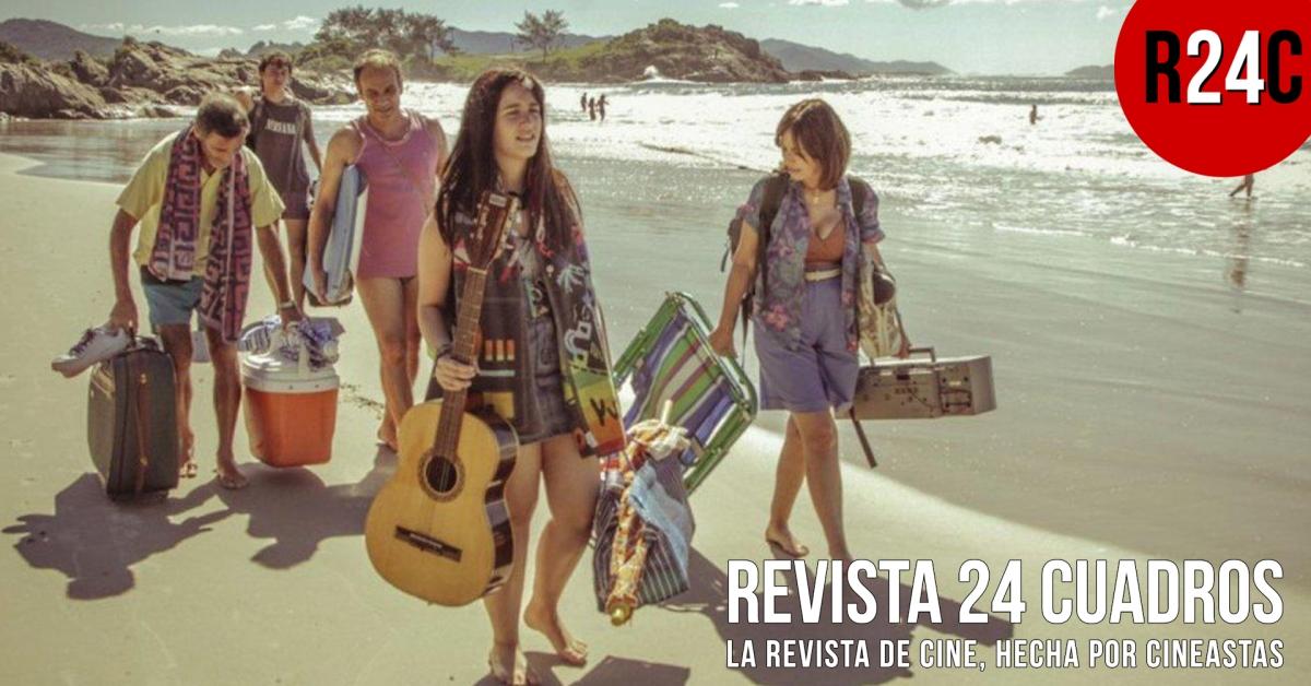 Unas vacaciones de karaoke: Sueño Florianópolis