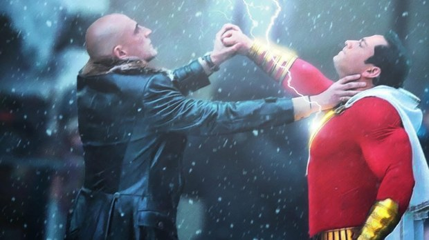 Shazam-Movie-2019-Shazam-vs-Doctor-Sivana