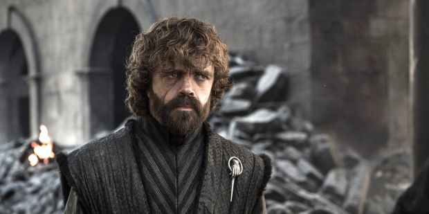 tyrion-looking-pretty-bummed-in-game-of-thrones-season-8-episode-6