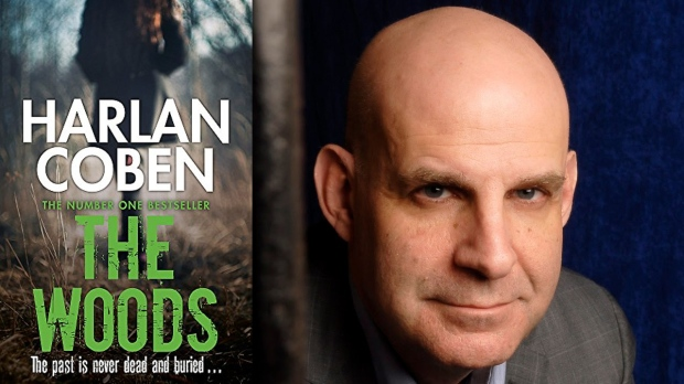 harlan-coben-the-woods