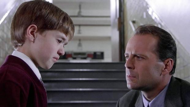 The Sixth Sense - 1999